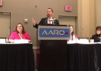 Charlie Gress (OCAP) Presenting